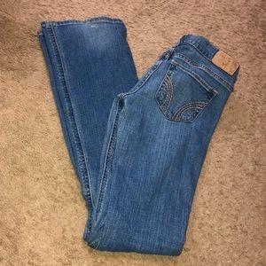 🌻 Hollister Bootcut Jeans